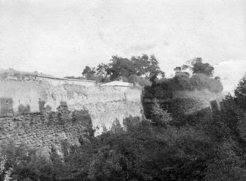 1915  р. Південно-західний бастіон.…