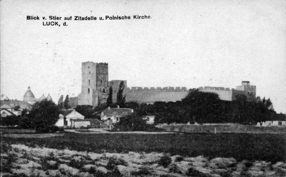 1916 р. (?) Загальний вигляд з…