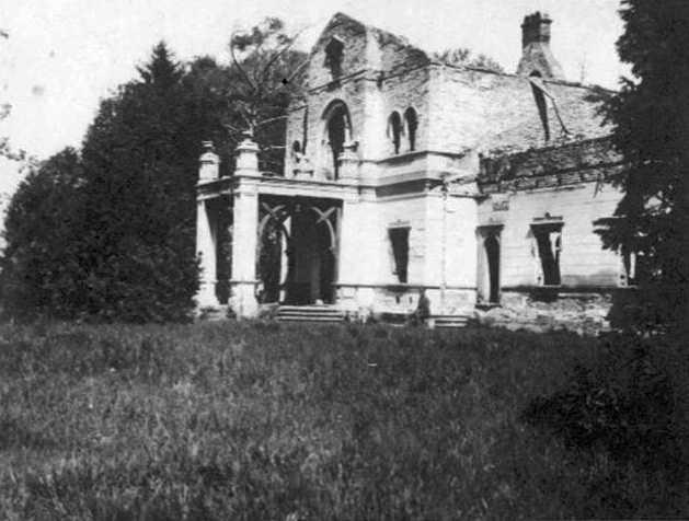 1917 р. Палацик