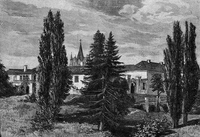 1887 р. Загальний вигляд