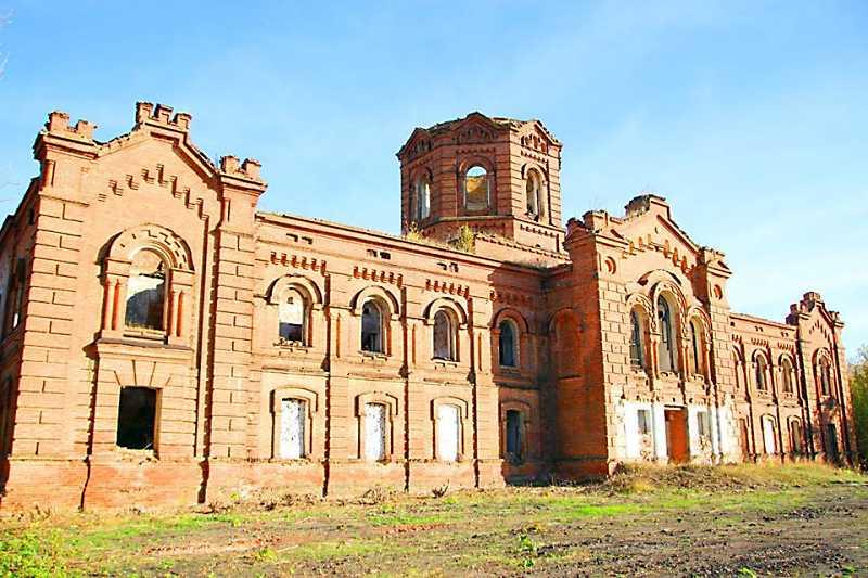 Монастир св. Дмитра
