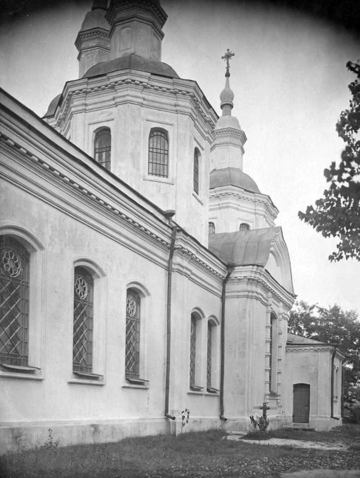 [1920-і рр.?] Вигляд з південного заходу