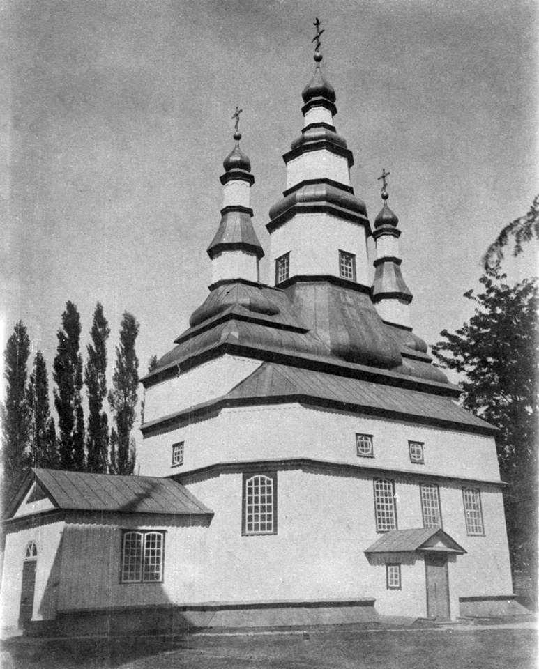 Монастир Вознесенський