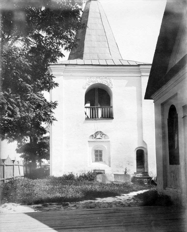 [1920-і рр.?] Дзвіниця