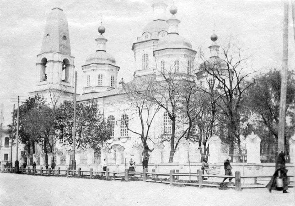 Церква Стрітення