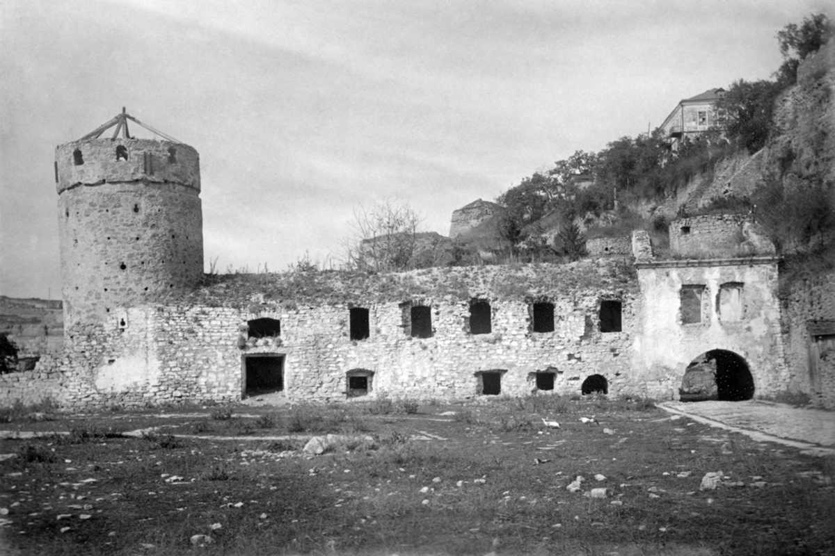 1920-і рр. (?) Загальний вигляд з півдня