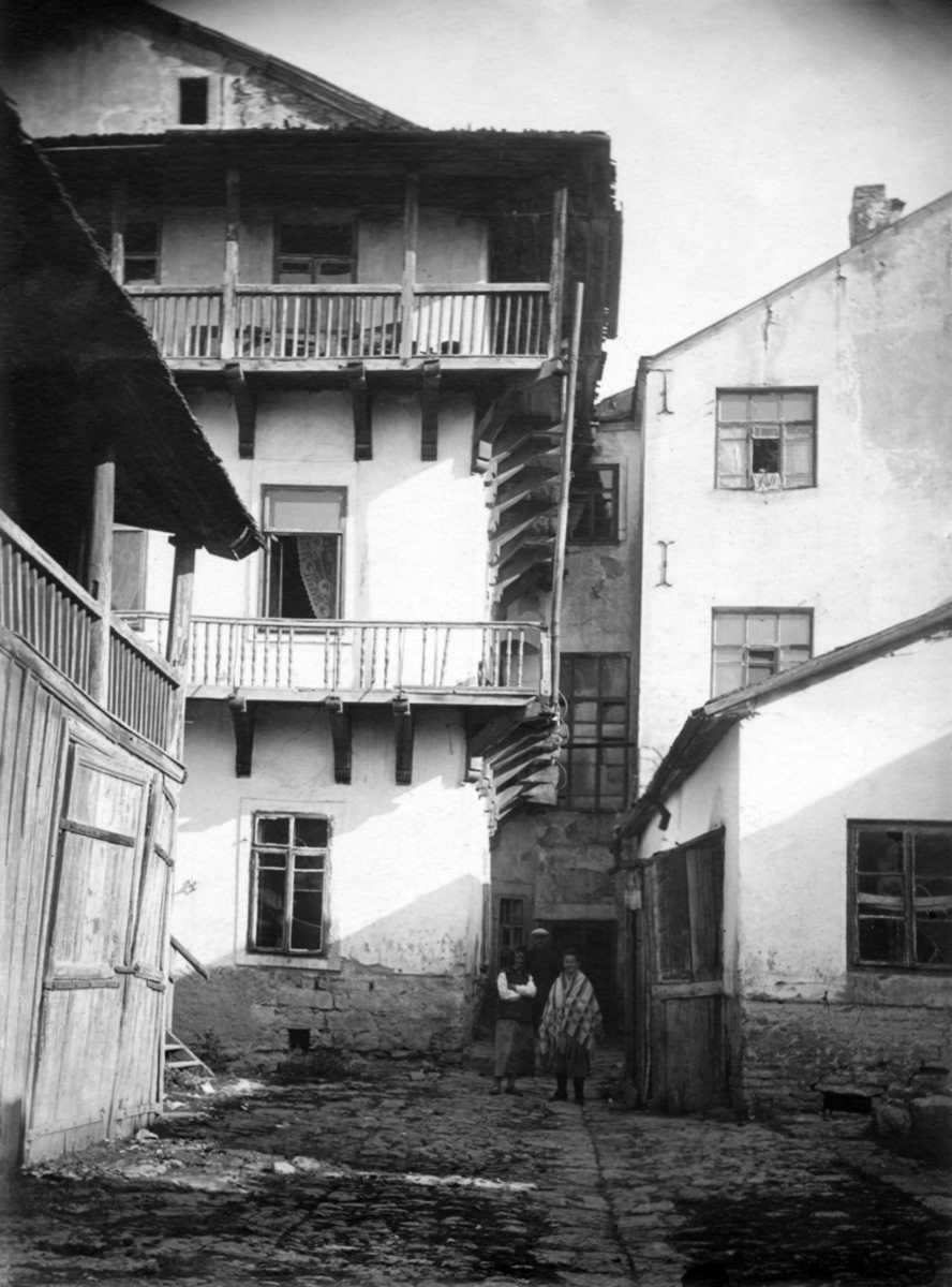 1920-і рр. (?) Житловий будинок