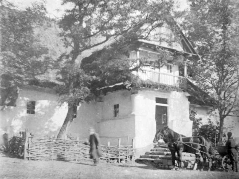 Будинок Е. Собанського