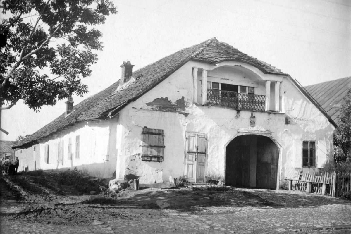 1920-і рр. (?) Загальний вигляд
