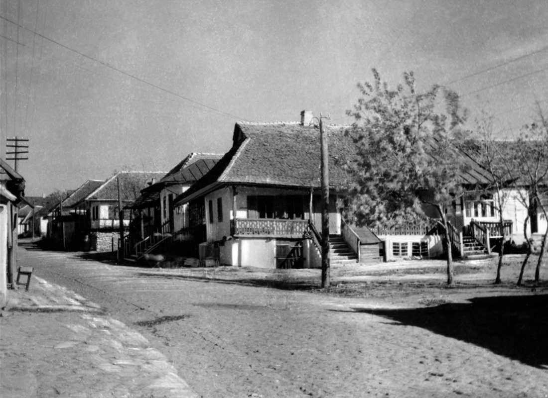1920-і рр. (?) Житлова забудова