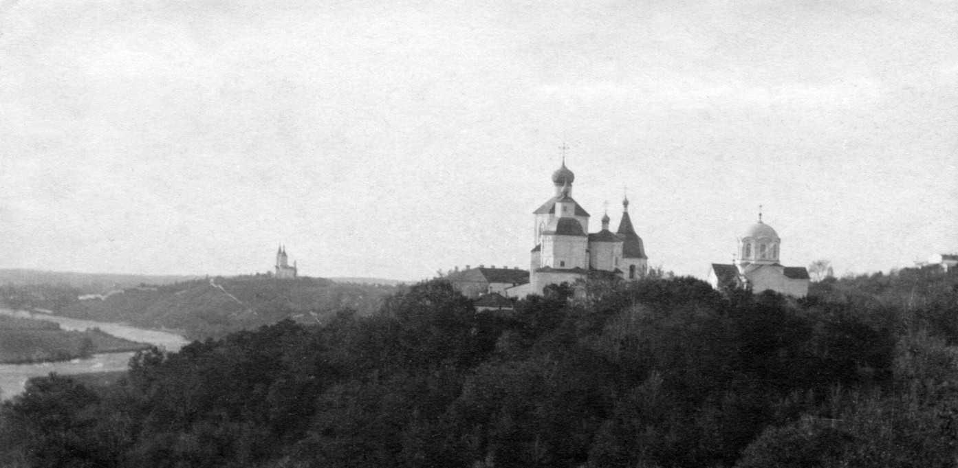 1917 р. Панорама зі сходу