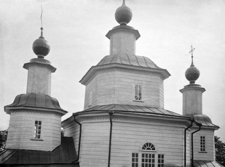 1920-і рр. (?) Верхи