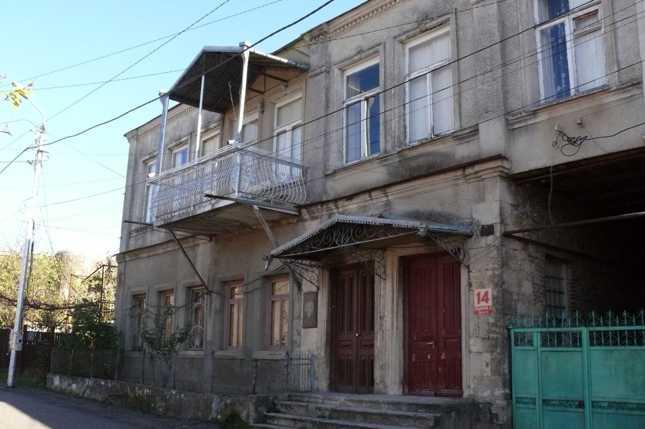 Житловий будинок по вул. Ахледіані, 14…