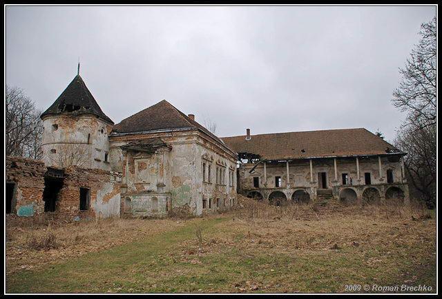 2009 р. Башта 1, корпус 1 і фрагмент…
