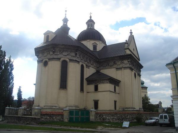 Костел св.Лаврентія (№ 19)