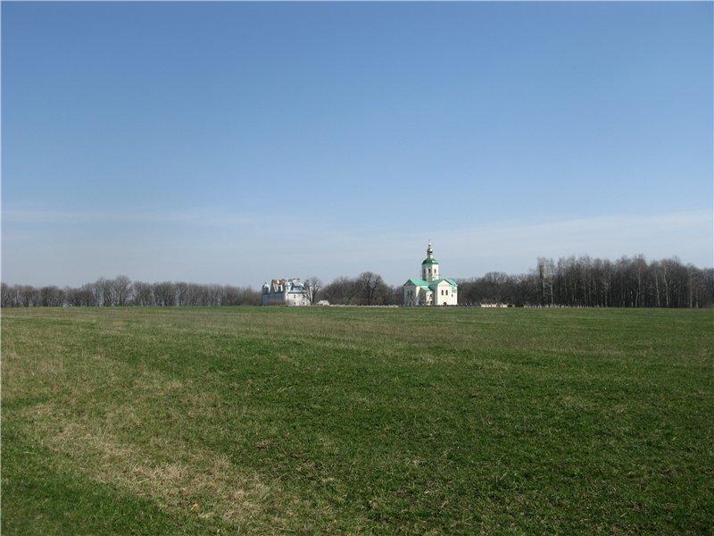 Монастир Мотронинський