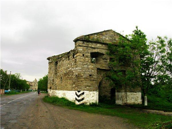 2010 р. Загальний вигляд з південного сходу