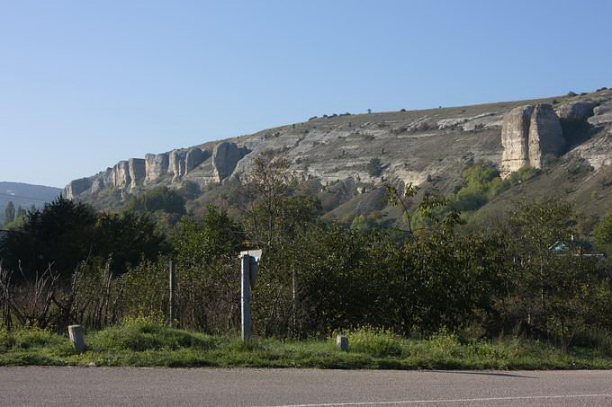 2009 р. Сфінкси долини Каралез