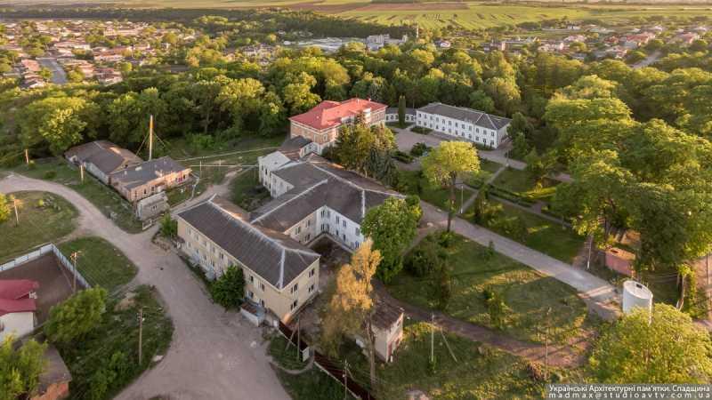 Палац Реїв