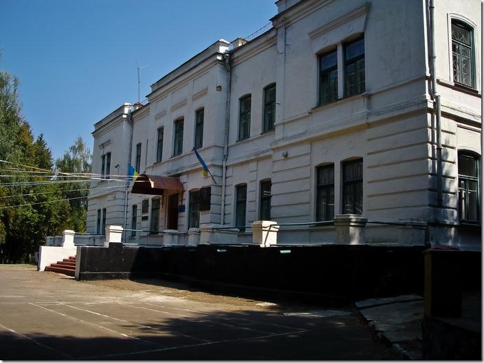 Палац фон Мекків