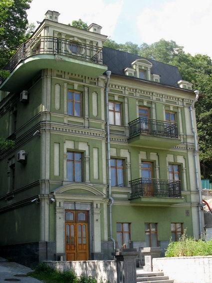Будинок (№ 1б)