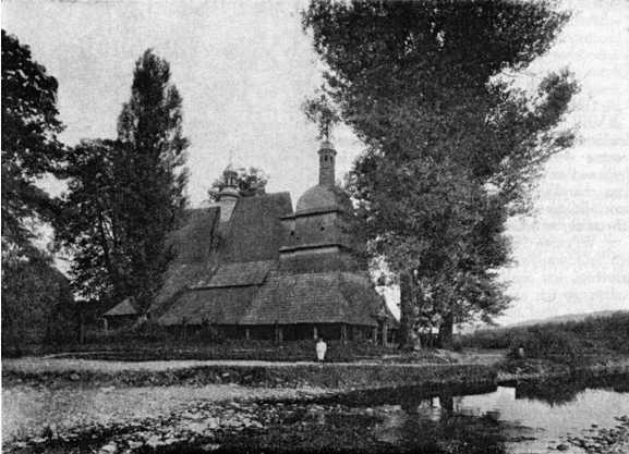 1910-і рр. Загальний вигляд з позиції А4