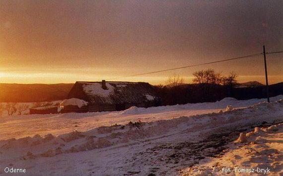 [2003..2006 р.] Зимовий краєвид
