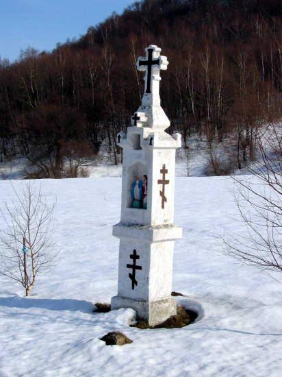 [2003..2006 р.] Придорожний хрест