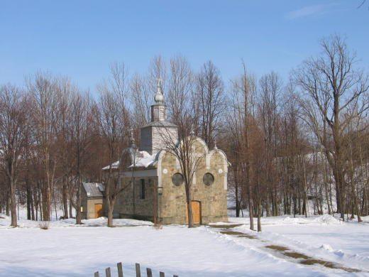 Церква Різдва богородиці…