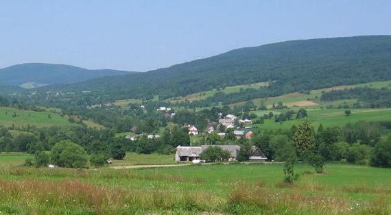 [2003..2006 р.] Панорама села