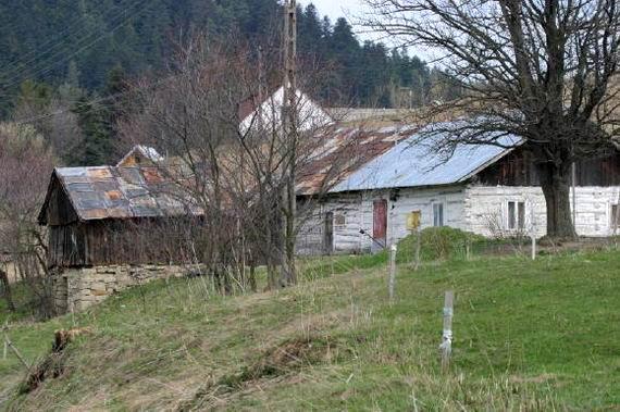 [2003..2006 р.] Забудова села