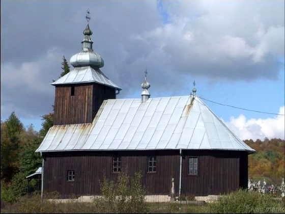 Церква св.Кузьми і Дем'яна