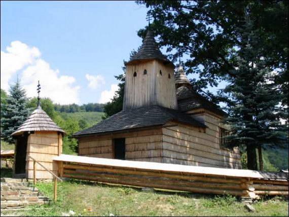 Церква св.Василя (греко-католицька)