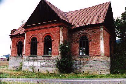 Церква (православна)