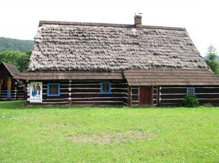 Лемківська хата