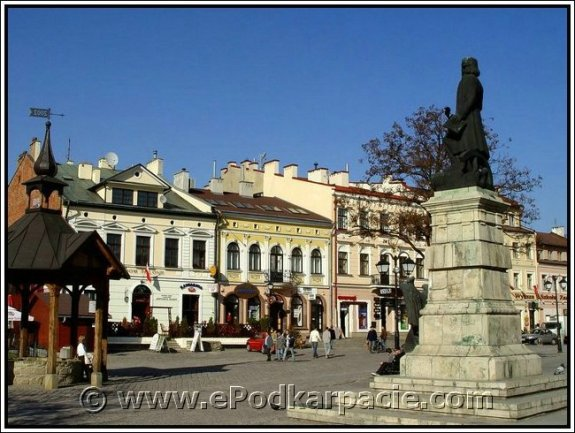 [2005 р.] Пам'ятник Т.Костюшку