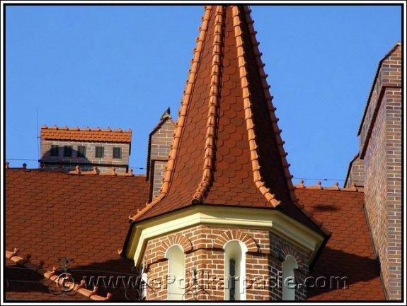 [2005 р.] Фрагмент башти