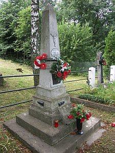 Воєнний цвинтар