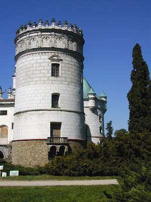 [2006 р.] Башта