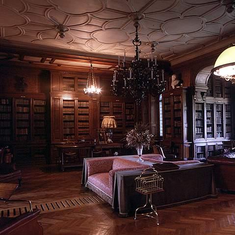 [2006 р.] Замкова бібліотека