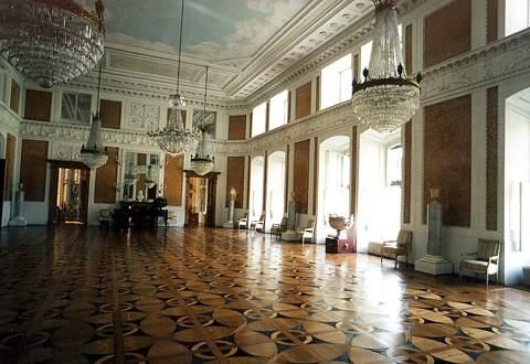 [2006 р.] Бальний зал