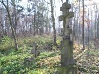 Холерний цвинтар 1873 р.