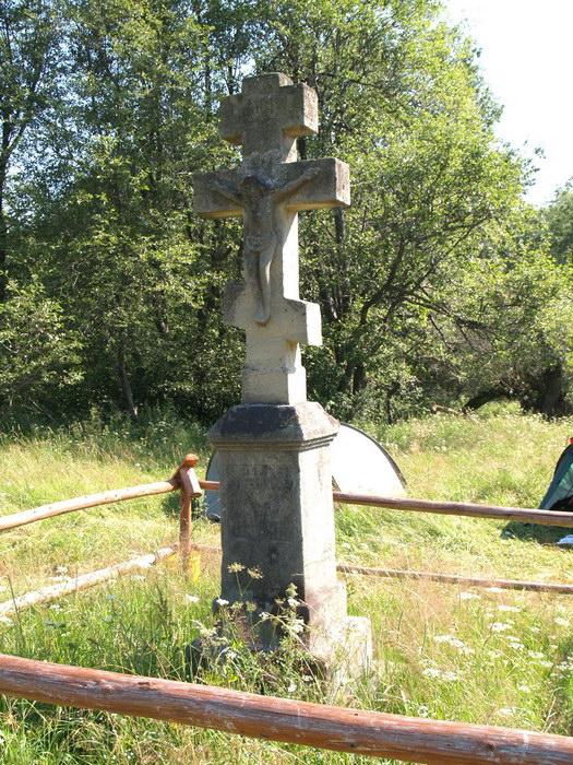 [2006 р.] Хрест 1