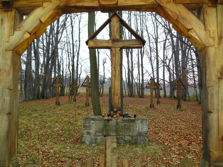 [2006 р.] Воєнний цвинтар № 53