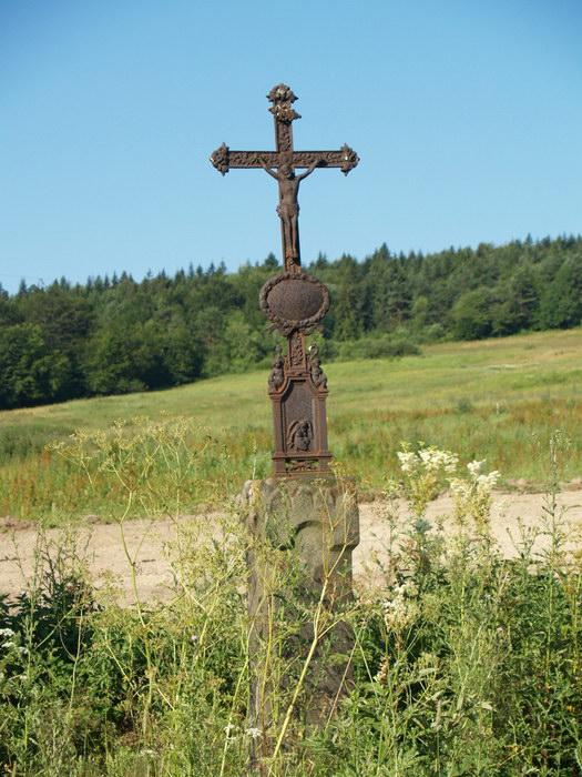 Хрест 4