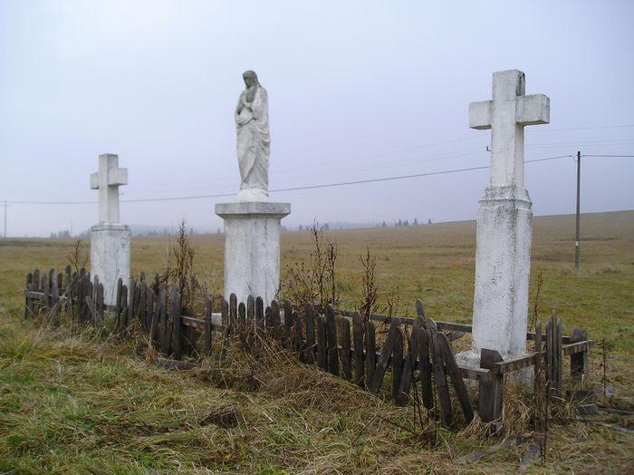 [2006 р.] Два хрести і фігура