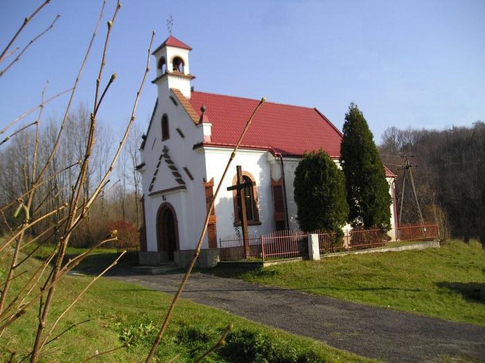 Костел св.Себастіяна
