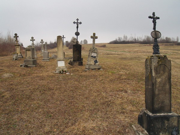 Старий цвинтар [2006 р.]