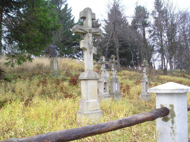 Старий цвинтар