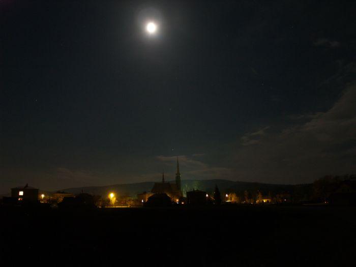 [2006 р.] Панорама вночі